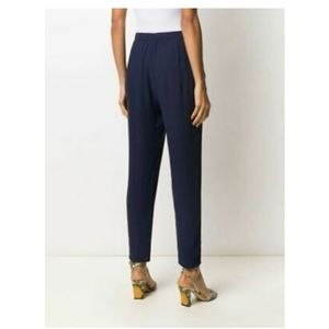 NWT Eileen Fisher Silk Pants Small Petite